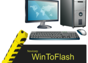 How To Create Bootable USB Using WinToFlash