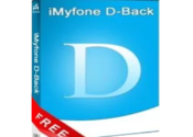 iMyFone D-Back iPhone Data Recovery Review