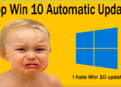 How To Stop Automatic Updates On Windows 10 Manually Install Updates On Windows 10