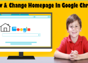How To Change Homepage On Chrome In Windows 10/8/7?✿Make Google My Homepage✿Show Homepage Button