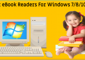 5 Best eBook Reader For Windows 7/Windows XP/10/8⋆Best eBook Reader/ereader Software For Windows 7
