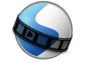 how can you create a custom resolution profile in Openshot Video Editor