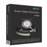 How To Use iCare Data Recovery Software To Recover Lost Data